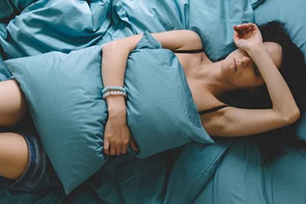 HERSENBESCHADIGING Belangrijkste oorzaken van uitbraken van fibromyalgie