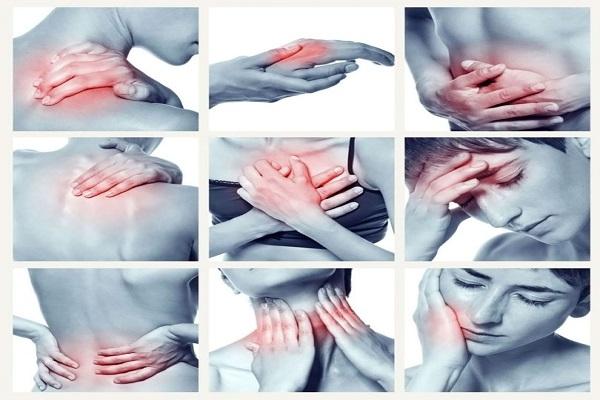 12 signes de fibromyalgie La plupart des gens manquent