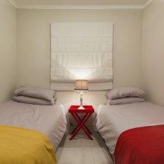 Seaside Village Bedroom Sleeps 6