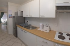 Ocean view Bachelor Apartment Self Catering