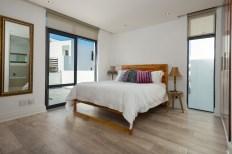 Big Bay Accommodation Spacious Bedroom