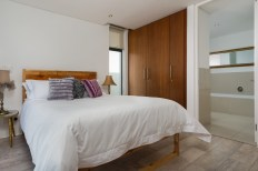 Big Bay Accommodation Comfortable Bed