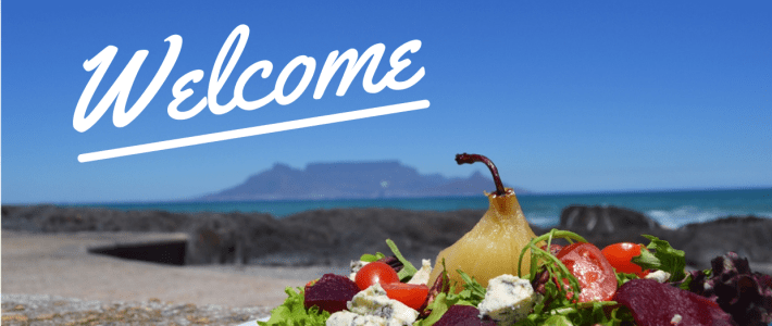 Dining in Blouberg this Easter Holiday