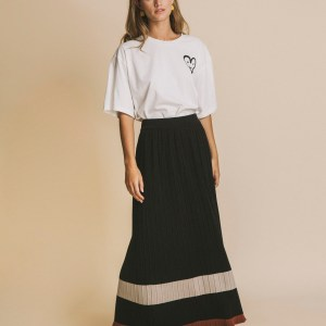 Bedo Skirt Thinking Mu