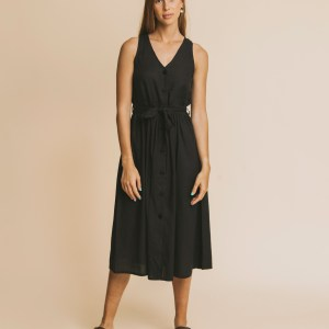 Jolie Dress Thinking Mu