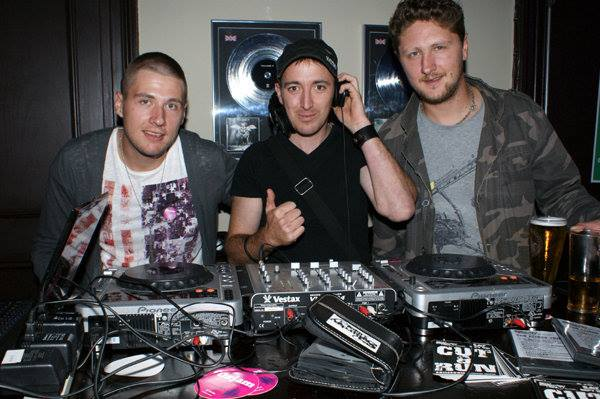 TST DJs