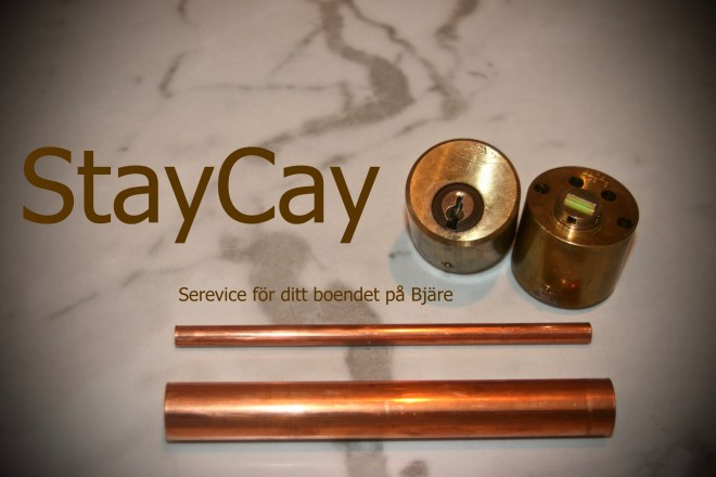 StayCay Service
