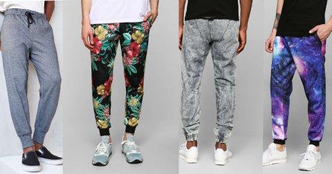 jogger-pants
