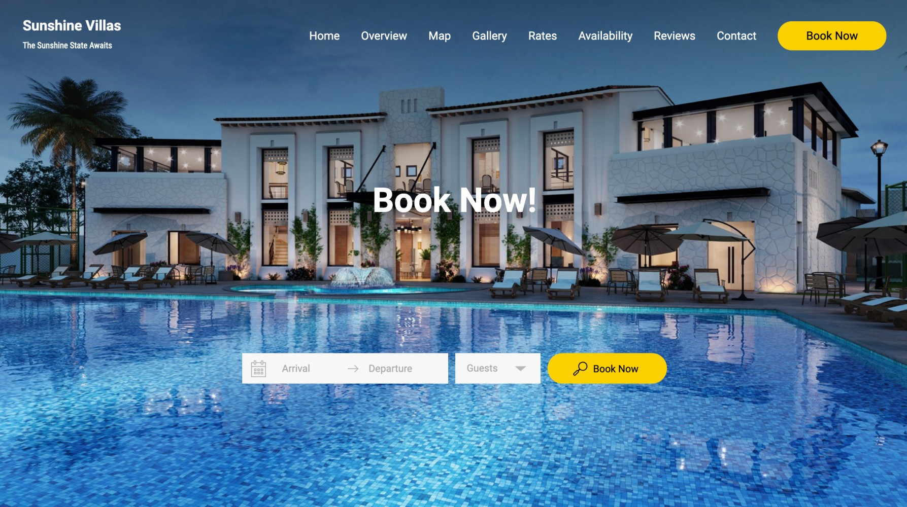 Increase Direct Bookings For Vacation Rentals