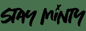 Stay Minty Logo