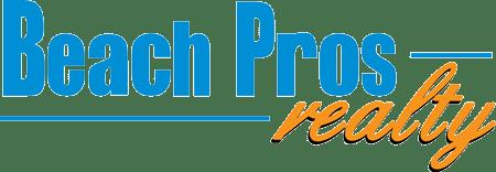 Beach Pros Logo