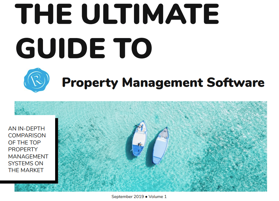 Rented.com PMS (Property Management System) Guide