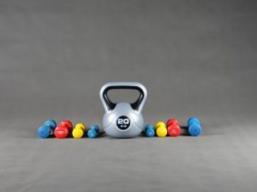 weigtlifting for healthy lifestyle