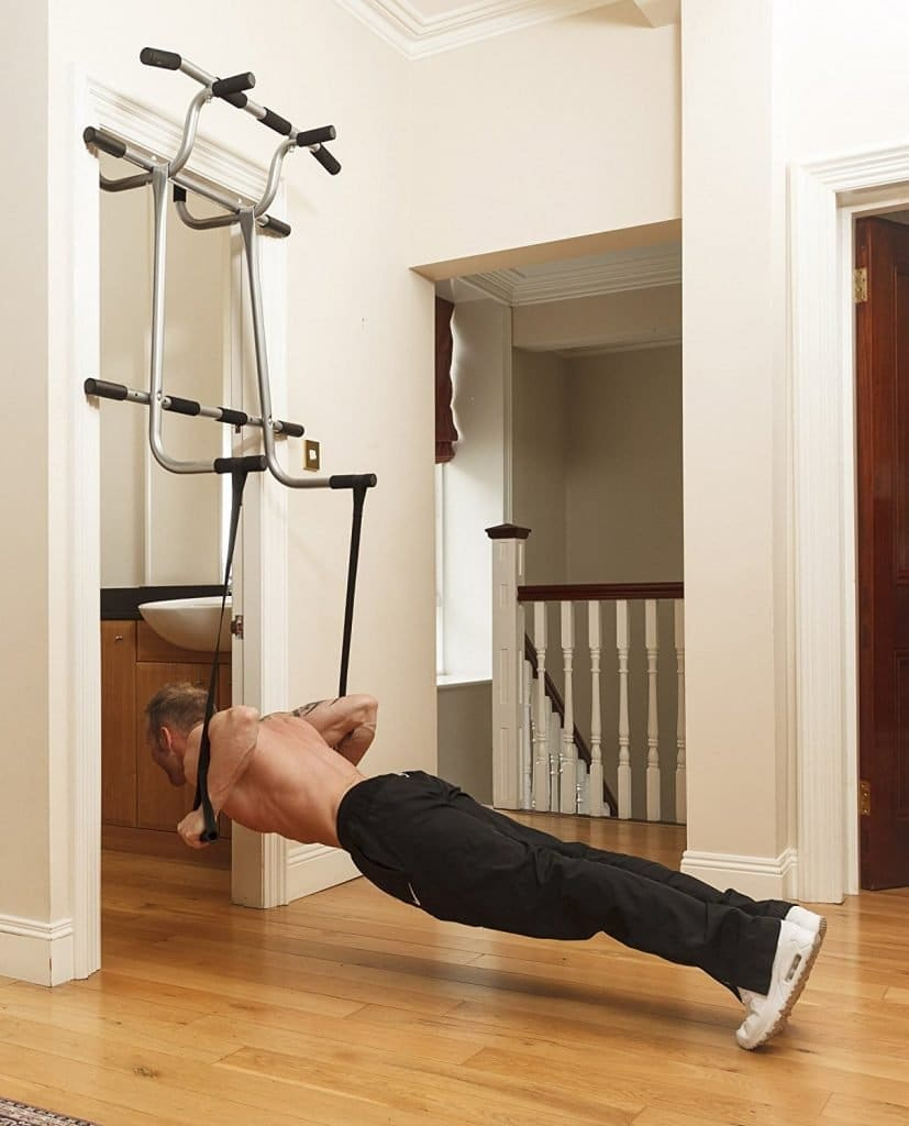 Chck price on Amzon & 9 BEST compact home gyms for every budget - StayFit\u0026Yung