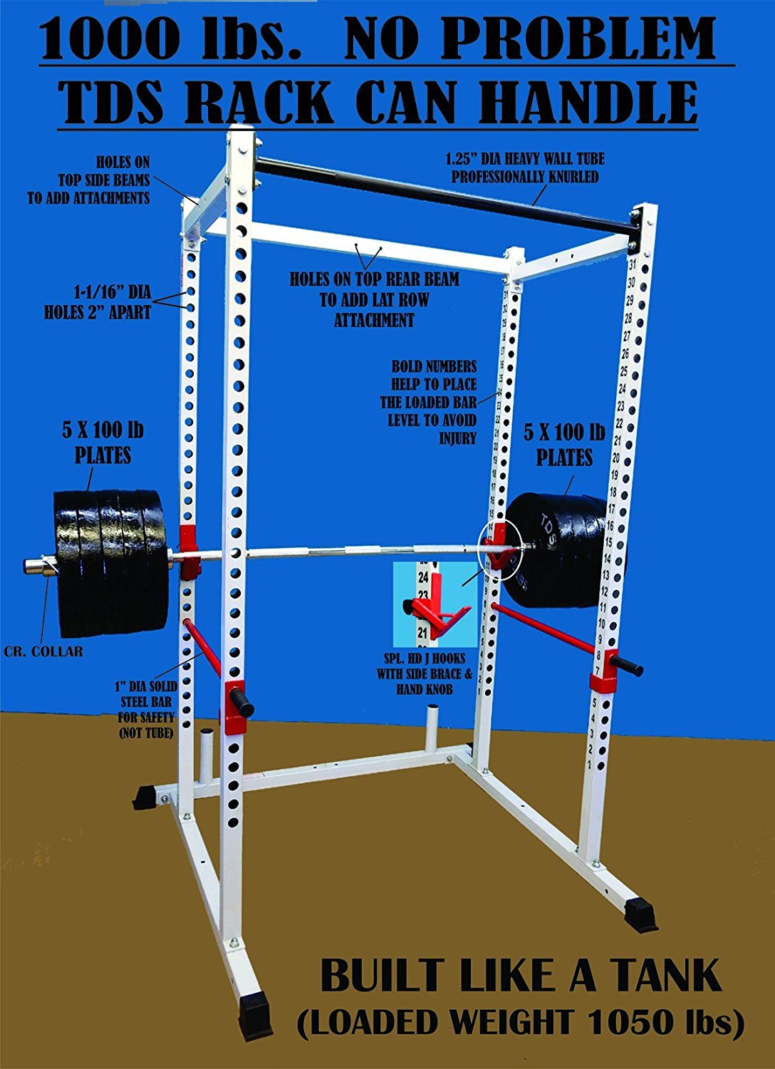 11 Best power racks for every budget 22