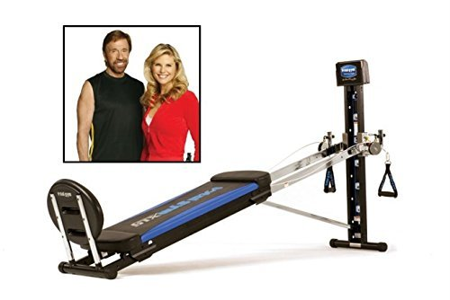 Total gym reviews- 7 best RATED machines and their accessories 9