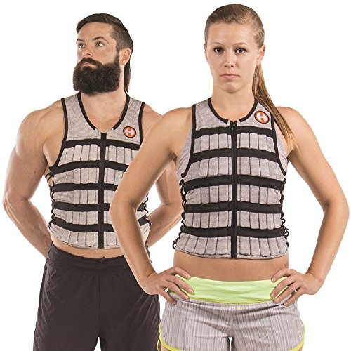 4 best weighted vests for running and crossfit that will change the way U train 3