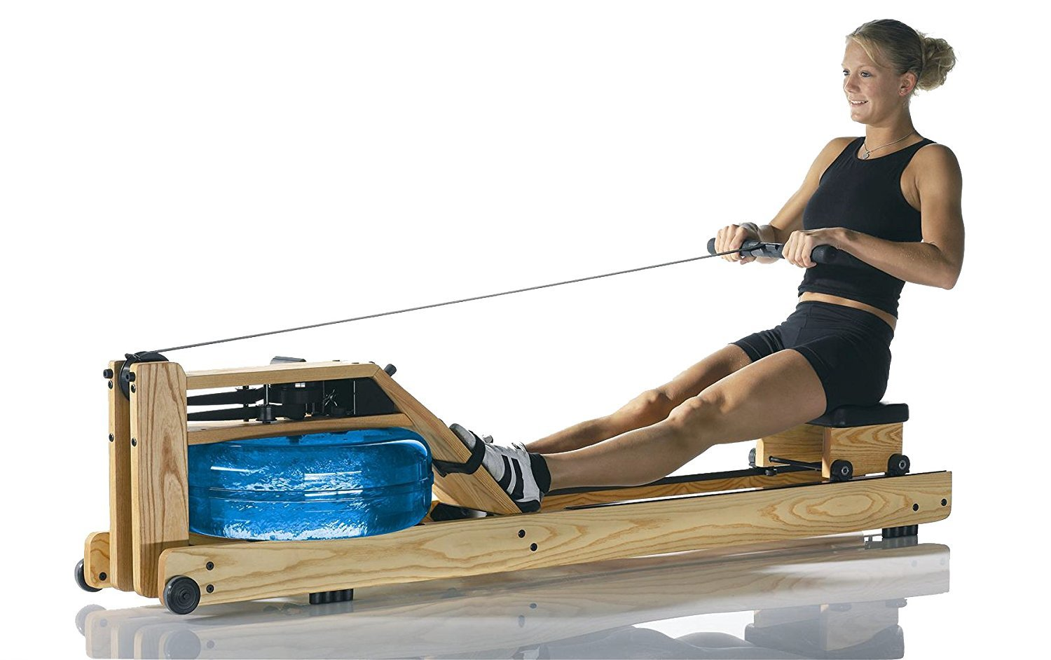 7 Best compact rowing machines for homes and apartments 11