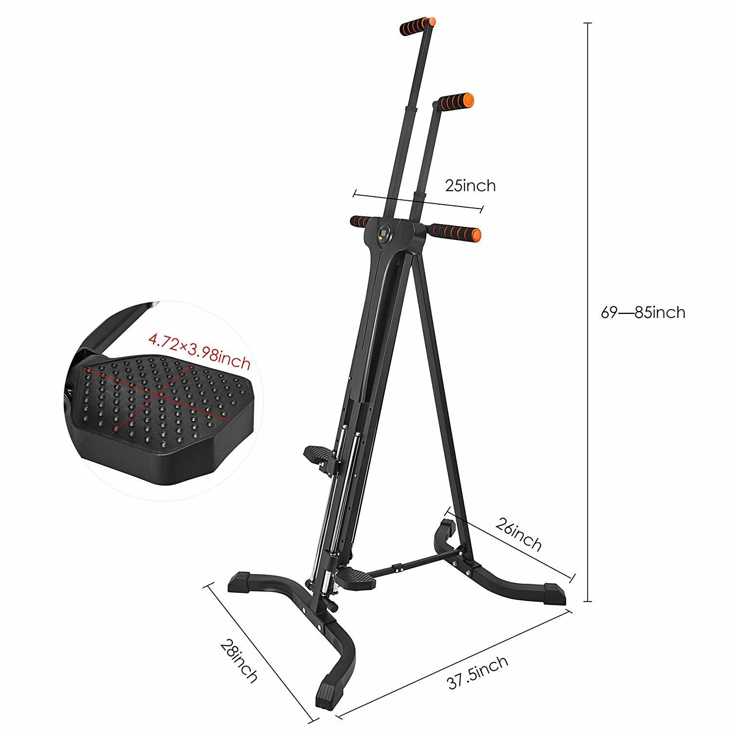 5 BEST vertical climber machines (& AFFORDABLE) 3