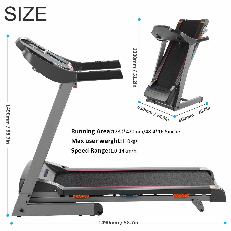 10 best treadmills under $500 & $1000 for home gym 14