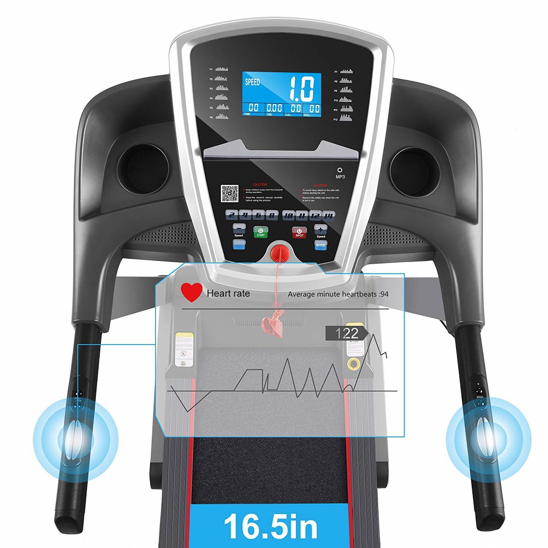 10 best treadmills under $500 & $1000 for home gym 15