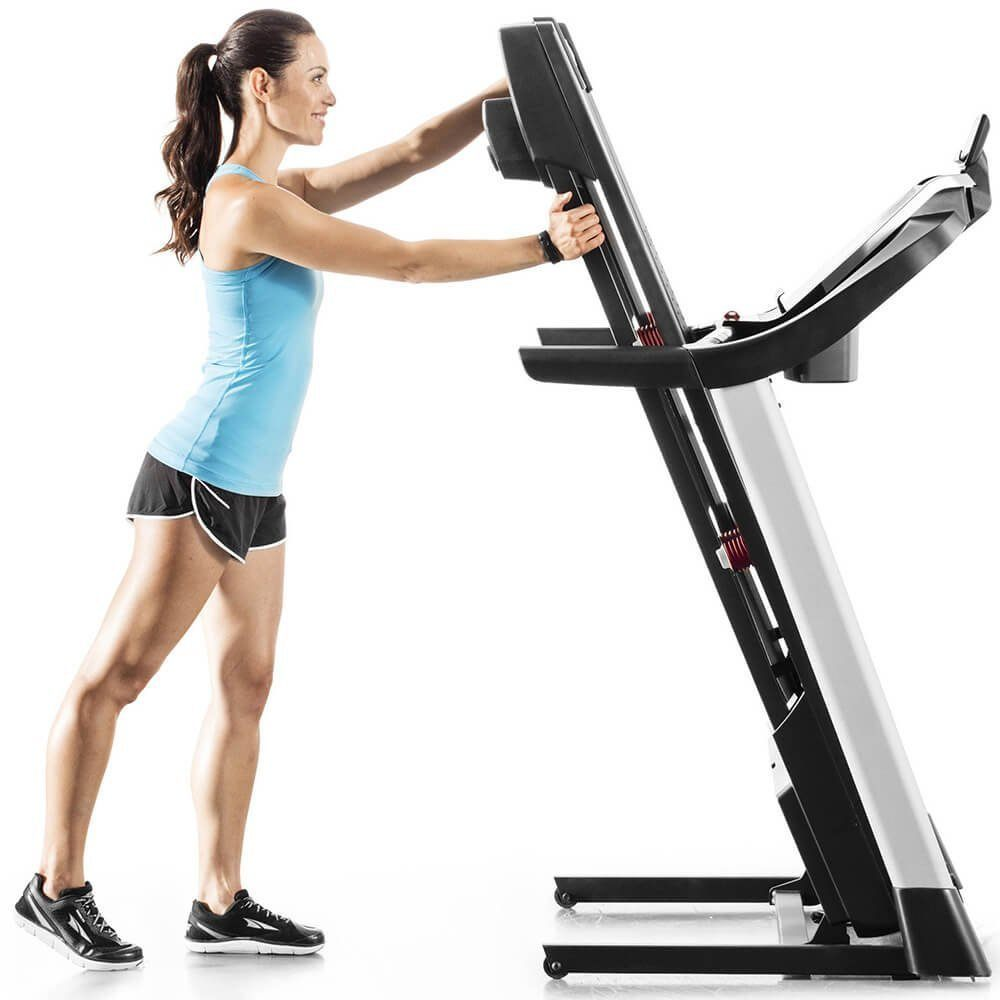 10 best treadmills under $500 & $1000 for home gym 26