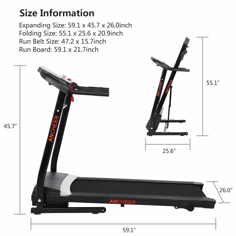10 best treadmills under $500 & $1000 for home gym 18