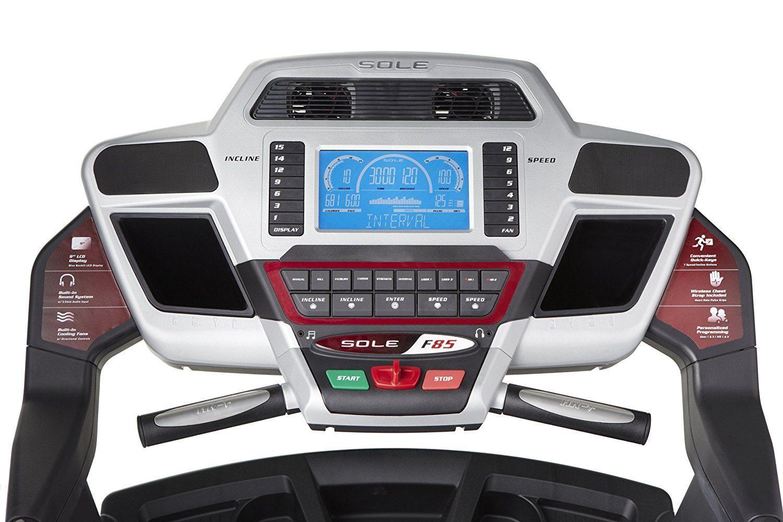 6 BEST commercial treadmills hands DOWN! 4