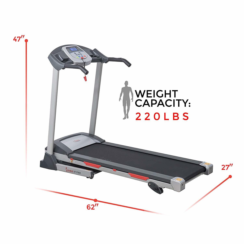 10 best treadmills under $500 & $1000 for home gym 7