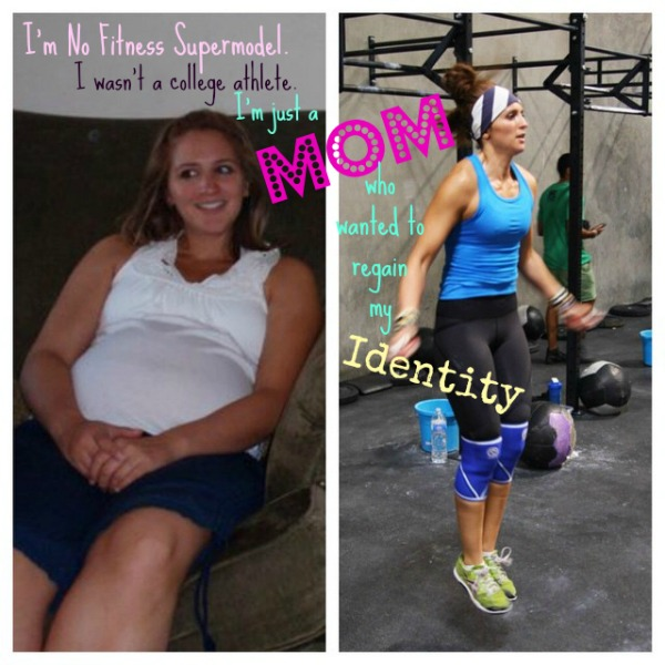 Loved this transformation story!