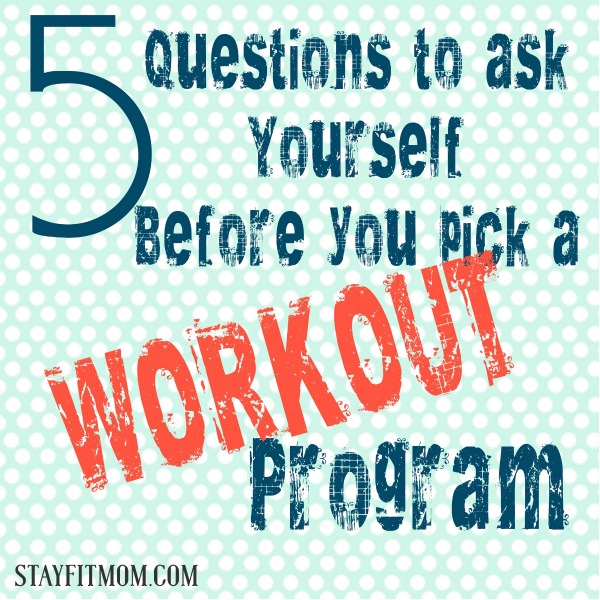 workoutprogram