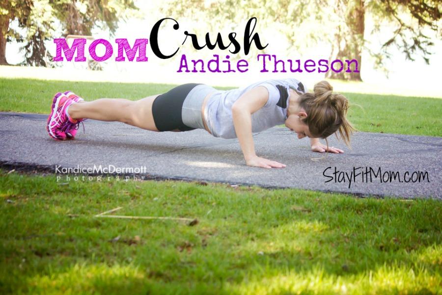 Real Life moms who juggle motherhood and fitness.