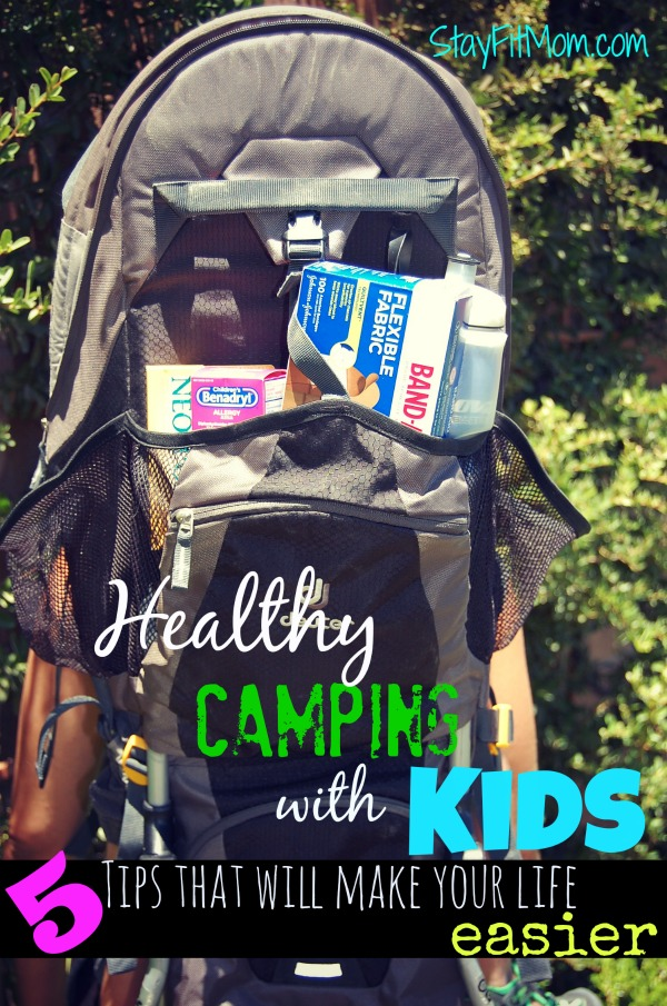 Love these camp tips from StayFitMom.com, totally agree with number 4!