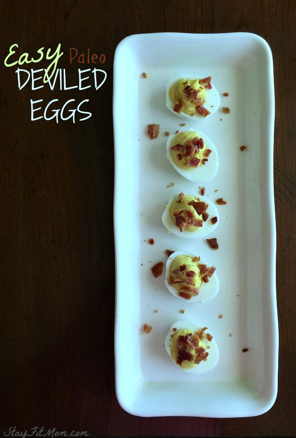 These are the best snack when eating Paleo or doing Whole 30!
