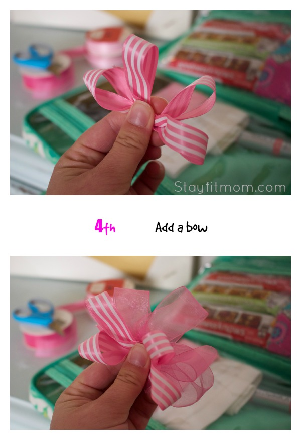 Cute Baby Shower Gift idea for an expecting first time mom