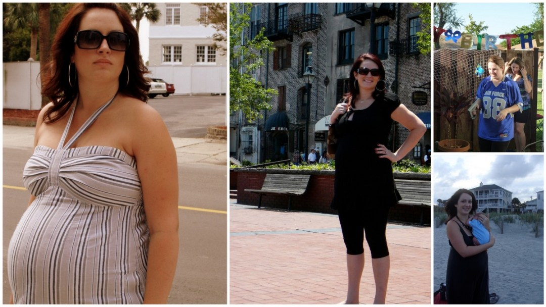 How eating Whole30 and paleo changed one woman's life and she lost over 65lbs!