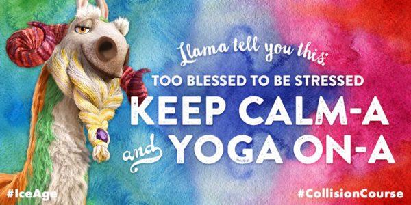 IA-Yoga