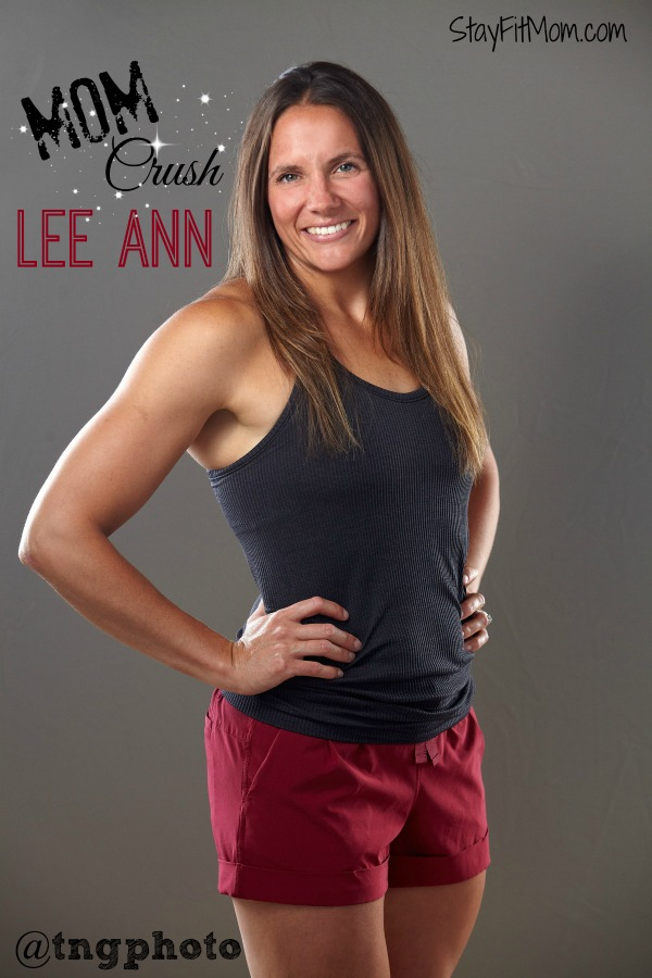 Check out this mom's incredible transformation. Stay Fit Mom interviews Lee Ann about her journey to lose the weight and her decision to have plastic surgery.