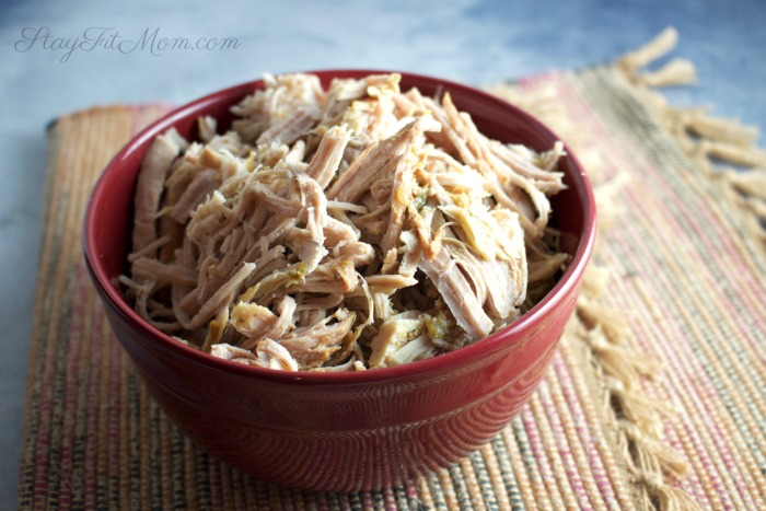 Easy Crock-Pot Pork Roast {Whole30 Recipe}