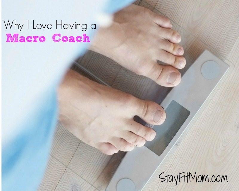 Macro Coaching Services available at StayFitMom.com!