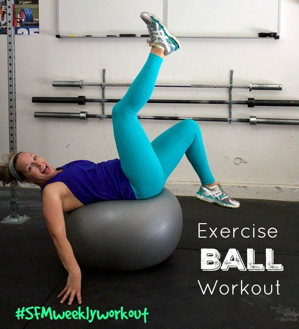 I love these high intensity quick workouts I can do at home!