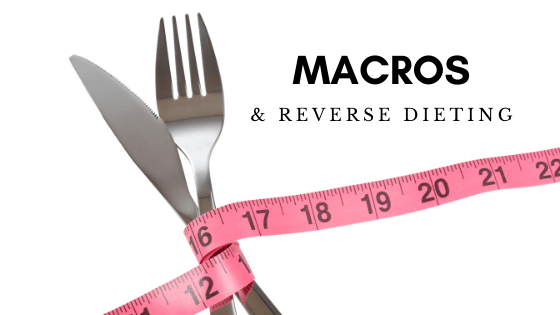 everything you need to know about the macro diet #stayfitmom #macros #macrodiet #macrocounting