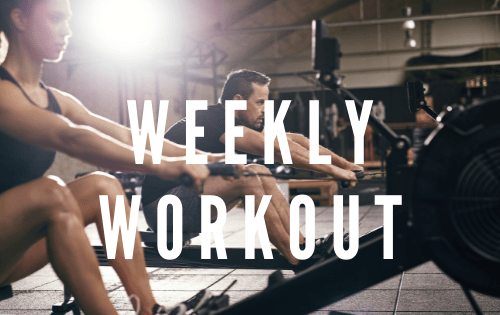 home workouts that require minimal equipment #stayfitmom #crossfit #homeworkout