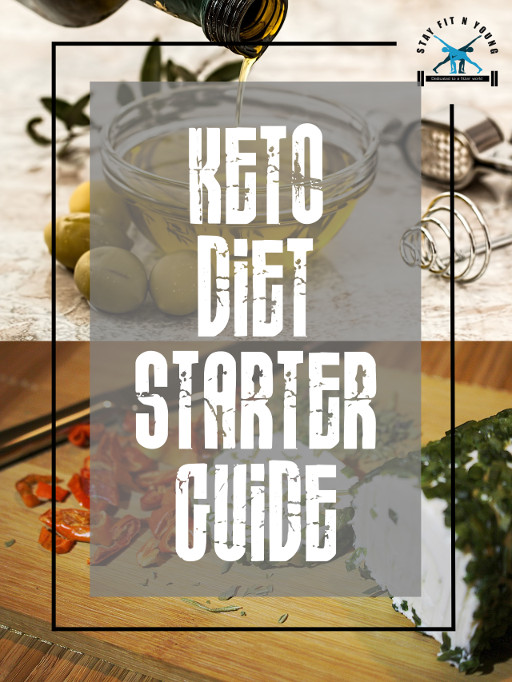 Ketogenic Diet Starter Guide | Ketosis | Keto | Diet