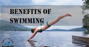 9 Reasons you should be swimming – Weight Loss is definitely one of them