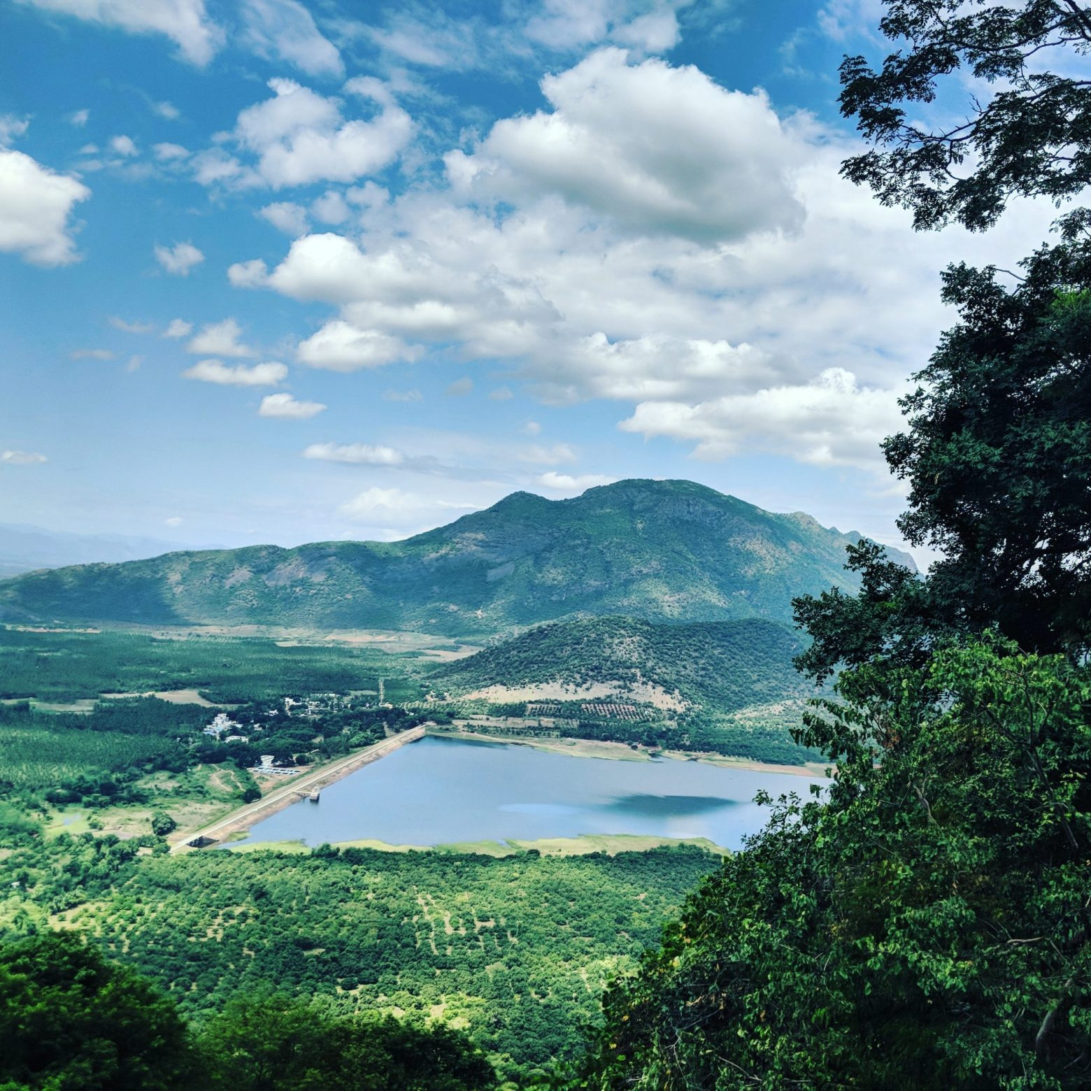 KodaiKanal : The Queen of Hills