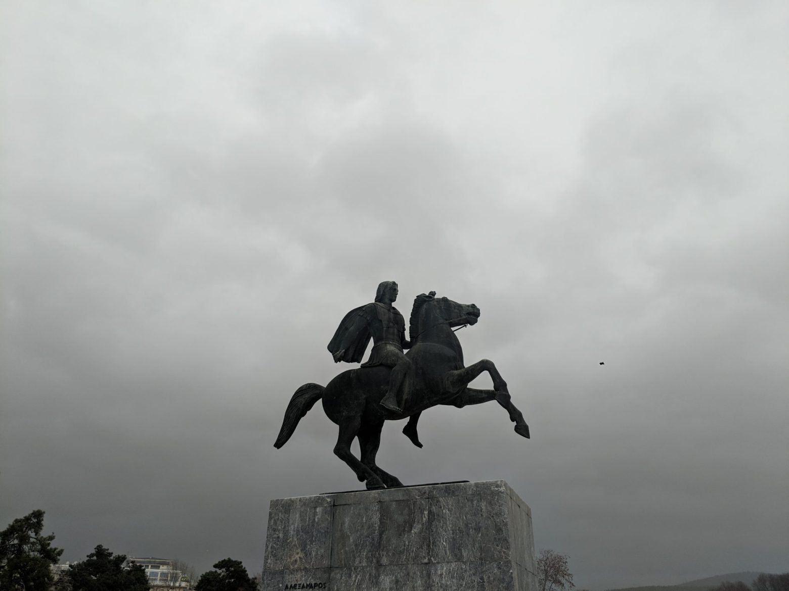 Thessaloniki: A popular tourist destination