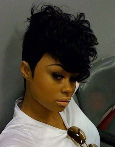 50 Mohawk Hairstyles For Black Women StayGlam
