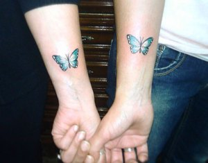 Twin Tattoos Ideas