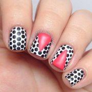 nail design short nails